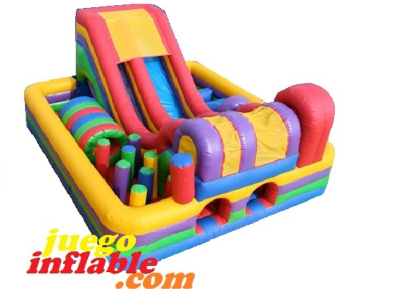 Super Adrenalina Inflable