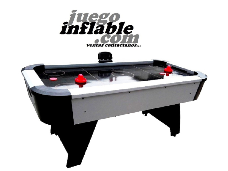 Mesa Air Hockey Profesional Premiun